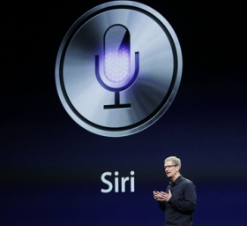 Taiwan's National Cheng Kung University alleges that Apple infringes on its patents with the Siri voice assistant.