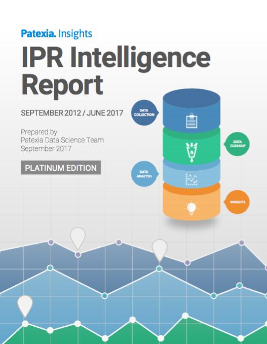 IPR Intelligence Report - 2017