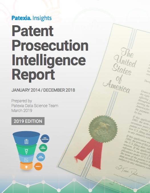 Patexia Prosecution Intelligence Report