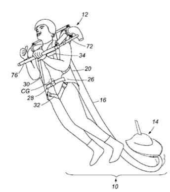 Jetpack Illustration
