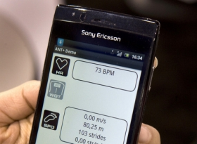 Prescribing apps? With the growth in medical apps, this could soon be common place.